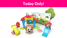 51% OFF! Learning Resources Coding Critters Ranger & Zip
