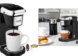 Like Keurig ? Check this out! Pod Coffer Brewer ONLY $28 ! ( Reg. $99 )