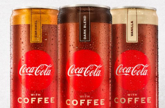 FREE Coca Cola With Coffee Drink! *Everyone Gets It!*