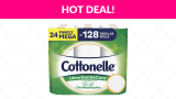 Cottenelle Toilette Paper 24ct