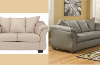 WOW! Ashley®Couches ONLY $205.79 ( Reg. $1000.00 ) !