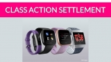 Fitbit Class Action Settlement (Select States)