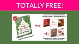 Free Holiday Gospel Kit!
