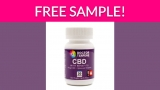 Free Sample by Mail of Dr. Terpene CBD!