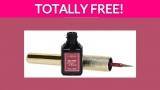 Totally Free L'Oreal Paris Matte Signature Eyeliner!