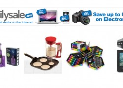 Up to 90% off retail – Dash Cam, Pancake Machine, Art Supplies & More