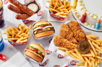 FREE Dairy Queen Gift Cards!