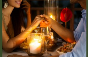 Win a $1,000 Prize Pack – Date Night….