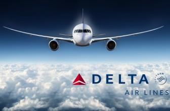 Win 2 Delta Airlines round trip tickets!