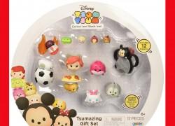 Disney Tsum Tsum 12 Figures Gift Set Only $4.66 (Was $20)