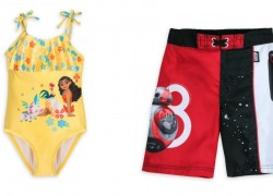 Character Swimwear 50% Off!