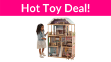 73% Off KidKraft Dollhouse Deal
