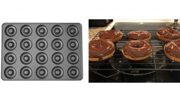 HUGE Discount on Wilton Donut Pan! *FREE Shipping*