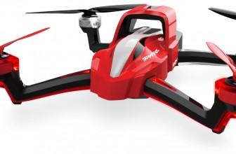 Win a Traxxas Aton Drone! Enter Everyday