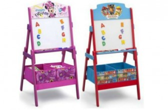 Activity Easels Only $24.99 (Reg. $49.99)!