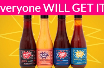 YUMMY! Free Sauces – totally FREE & Easy!