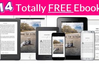 214 FREE Ebooks! { Including 30 Classics! }