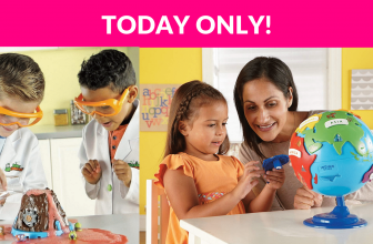 Educational Toys Hot Deals
