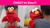 53% OFF! Love to Hug Elmo!