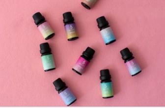 Win an Essential Oils Prize Pack!