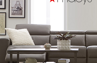 Up to 70% Off Furniture Closeouts at MACYS !