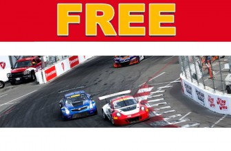 FREE 2018 Toyota Grand Prix Long Beach April 13 Tickets (New Codes)!