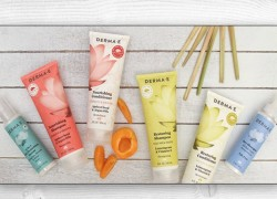 Enter To Win DERMA HAIR CARE PRIZE Pack !