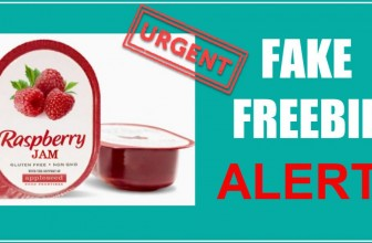 FAKE FREEBIE ALERT! [ Appleseed – JAM ] !