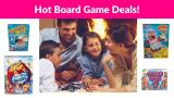 Family Game Night Deals!