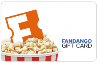 Want to go to the Movies? Win a $50 Fandango Gift Card!