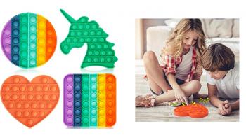 4 Pack Fidget Toys – MEGA PRICE DROP!