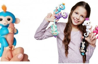 Win a FINGERLING from ME!