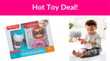 Fisher-Price On-The-Go Breakfast Set | 51% Off