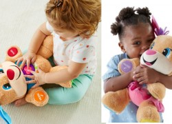 Fisher-Price Laugh & Learn Puppy ONLY $7.49 + Free Shipping!