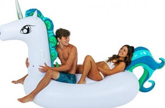 Win a Giant Pool Floatie & More!