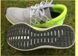 Win a FREE Pair of Awesome Running Shoes!