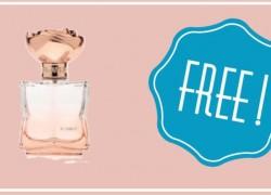 FREE Flower Beauty Perfume