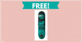 Free Element Skateboard Sticker by Mail