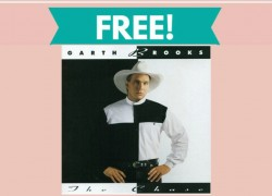 Free Garth Brooks MP3 Album