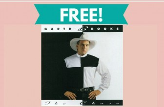 Free Garth Brooks MP3 Album