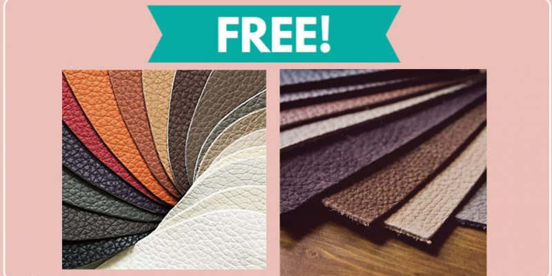 Get 65 ( OR MORE ) Completely FREE Leather Swashes!