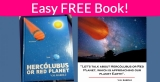Easy ! Totally FREE Book – Everyone Will Get it.