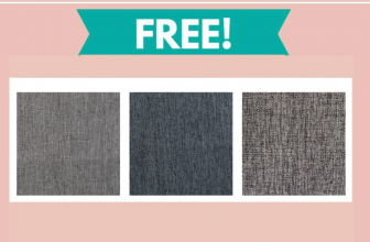 Free Fabric Swatch Samples