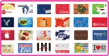 FREE Gift Cards [ Macy's , Walmart , Target! ]  = SO EASY!