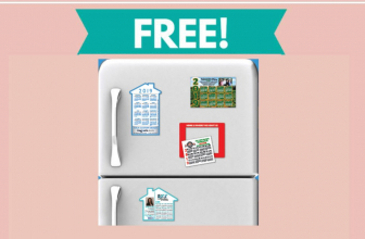 Free Magnets by Mail