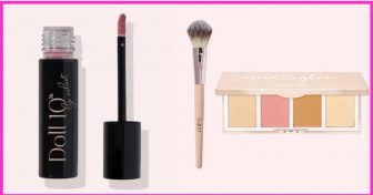 Totally FREE Doll 10 Makeup By Mail! Super Easy!