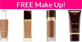 Totally FREE Tom Ford Foundation by mail!