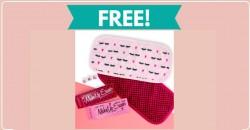 Free MakeUp Eraser by Mail!