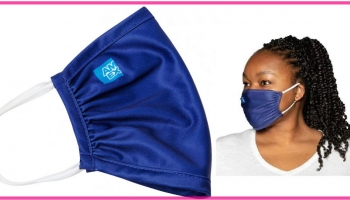 Totally FREE MASK By Mail! Easy!