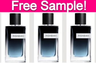 Possible Free YSL Cologne Sample!